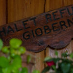 gioberney valgodemard hautehebergements alpes refuge restaurant chalet location