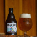 gioberney valgodemard hautes alpes refuge restaurant bar glaciale biere