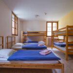 gioberney valgodemard hautes alpes refuge restaurant dortoire chalet